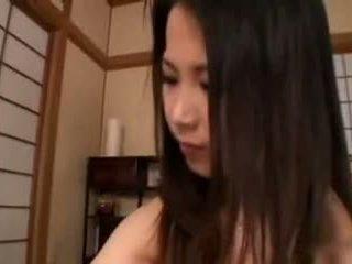 japanse, grote borsten, handjobs