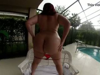 redhead, cash, big ass