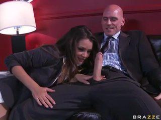 大 性交性愛 熱, 大偵探, 看 口交 更多