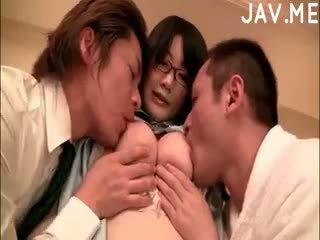 일본의, 그룹 섹스, 입