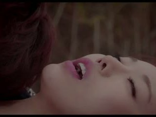 Koreaans softcore: gratis aziatisch porno video- 79