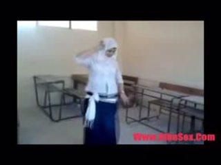 Arab egypte dance sisään koulu