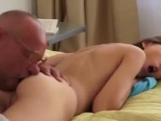 blowjobs, squirting, old + young