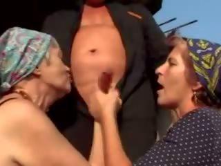 Oma pervers: חופשי בחוץ פורנו וידאו 14