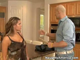 housewives, babes, blowjob action