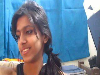 Non-nude najbolj vroča indijke šola punca na spletna kamera - desibate*