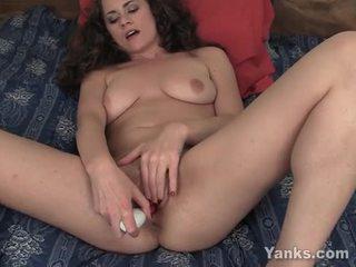 groß, orgasmus, cum