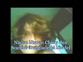 Nadira nasim chaity যৌন videobangladeshi মডেল (choiti)