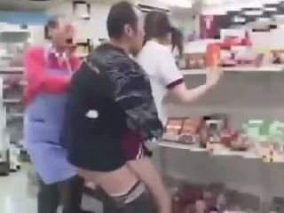 japanilainen, public sex, japani