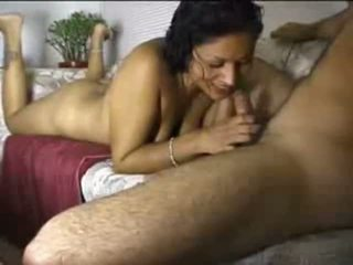 Indien amateur gal cocksucking shaft