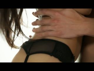 युवा कपल are पूर्ण की emotions और wishes कब having सेक्स