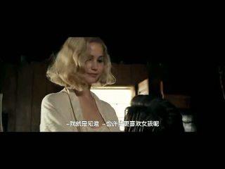 Jennifer lawrence sex scener
