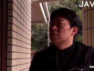 japanilainen, ryhmäseksiä, cumshot