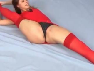 Flexible Gymnast: Free Amateur Porn Video e7