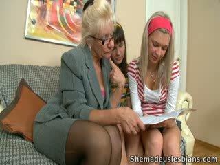 vecs, lesbietes, lesbo