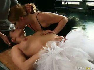 性交性愛, 口交, groupsex
