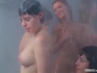 Dyanne Thorne, Lina Romay and Tania Bu...