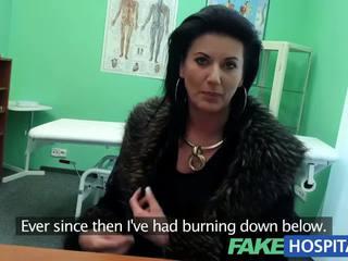 Fakehospital ذكي ناضج جنسي جبهة مورو has ل جنس confession