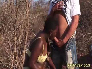 非洲人 深喉 safari 狂欢 <span class=duration>- 12 min</span>