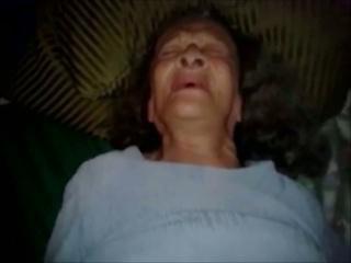 Gela: äldre & grannyen högupplöst porr video- f9