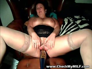 Check My MILF Mature Wife Fucked with ...