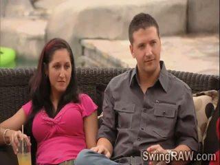 קינקי משחקים לעזור אלה swingers couples ל לדעת כל אחר