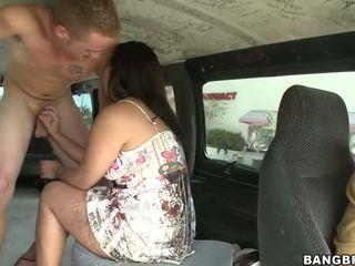 Bangbus Pickup Girl