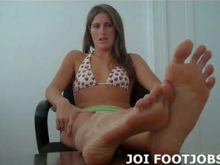 fetiche de pies, femdom, hd porno