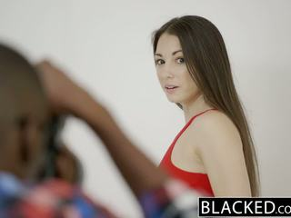 Blacked tinedyer alexis rodriguez may perpekto puwit loves bbc