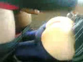 Arab έφηβος/η πατήσαμε σε αμάξι μετά σχολείο βίντεο