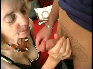 oma, pijpbeurt, anaal