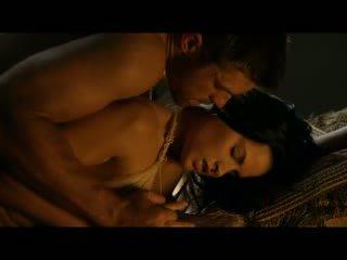 Katrina 법 뜨거운 가슴 에 nude/sex 장면