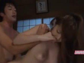 japanese, blowjob, small tits