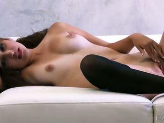 high heels, stunning, stockings