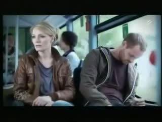 バス drama