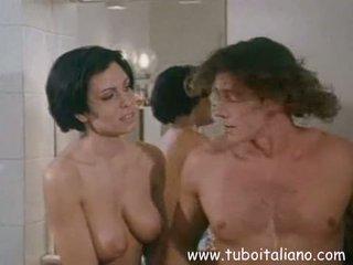 Italiaans vrouw overspel hubby incorna
