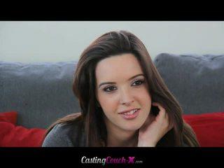 Natalie zemër intrigued nga porno aktorët