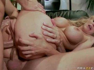 hardcore sex, hardt faen, meloner