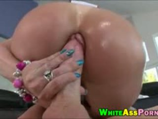 Phat perse whore tiffany mynx anaali banged mukaan massiivinen kukko