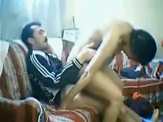 Heet zeldzaam arab threesome-asw1187