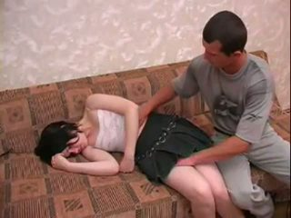 Apreibtas sister molested līdz brālis