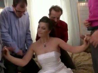 Jāšanās the viss kāzas ballīte - ddf productions