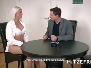 Hitzefrei reāls dzīve vācieši sekss lelle ir gatavs līdz lūdzu