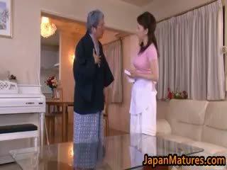 Erena tachibana japonez matura femeie part5