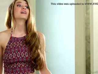 Samantha hayes e elektra rose in il più popolari ragazza