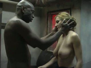 hôn, bbc, cock sucking