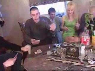 bêbado, gang bang, orgia