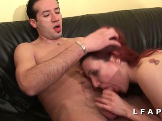 Jolie rouquine sodomisee grave gieten zoon casting porno amat