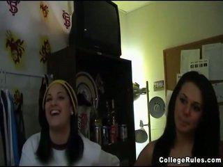 Xxx party hogeschool mov