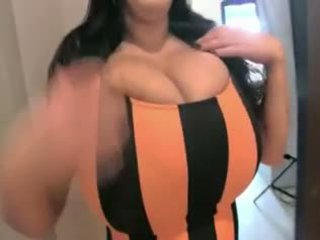 tits, big boobs, british